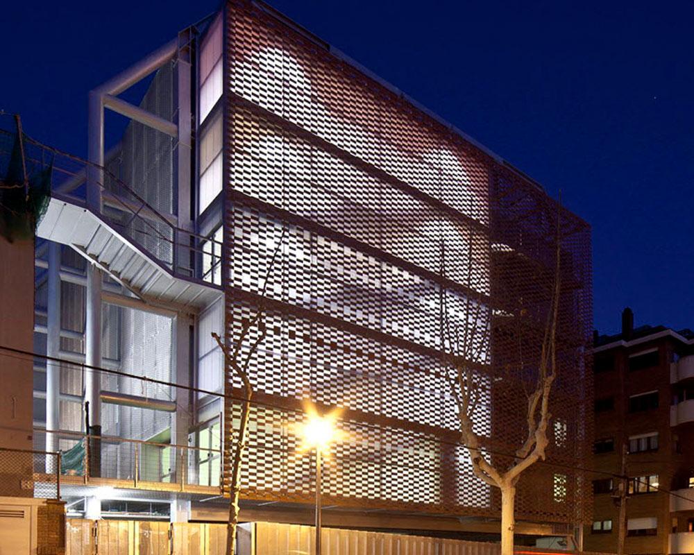 applications-facades